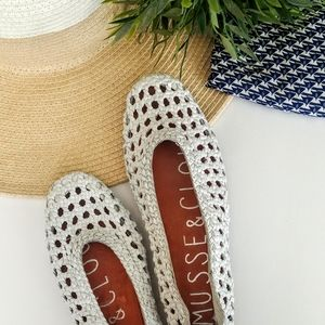 Anthropologie Musse & Cloud Shoes/Flats